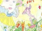 cadou,poesie,l'enfance précoce