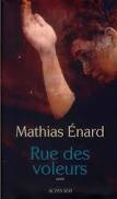 boussole mathias enard