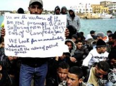«l'europe se replie sur elle-même»