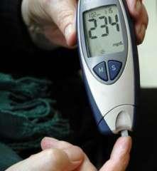 diabète,urgence