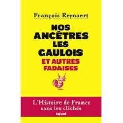 """la commune,""""histoire de fance"""" françois reynaert"""