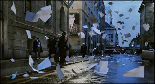ghostwriter,roman polanski,film