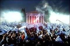 6 mai 2012, Hollande Président